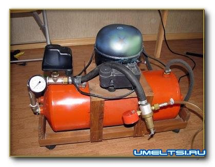 Самодельный воздушный фильтр на скутер из подручных средств
